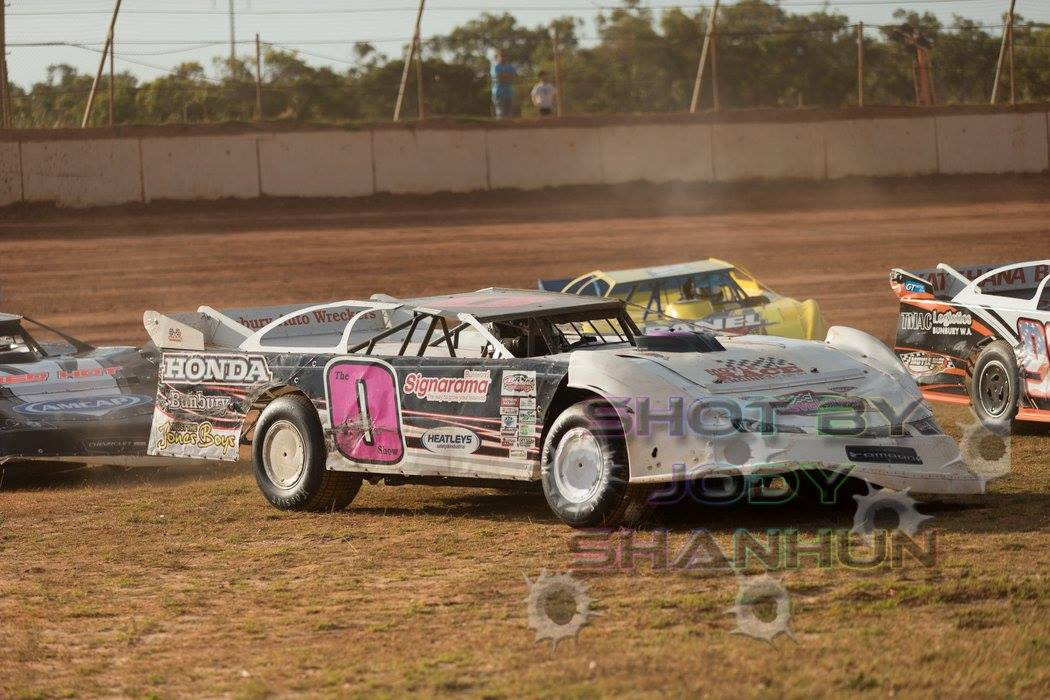 Late Models return to Albany once again!